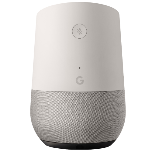 adn broadcast google home